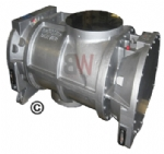 11CDL23K Remanufactured Cycloblower