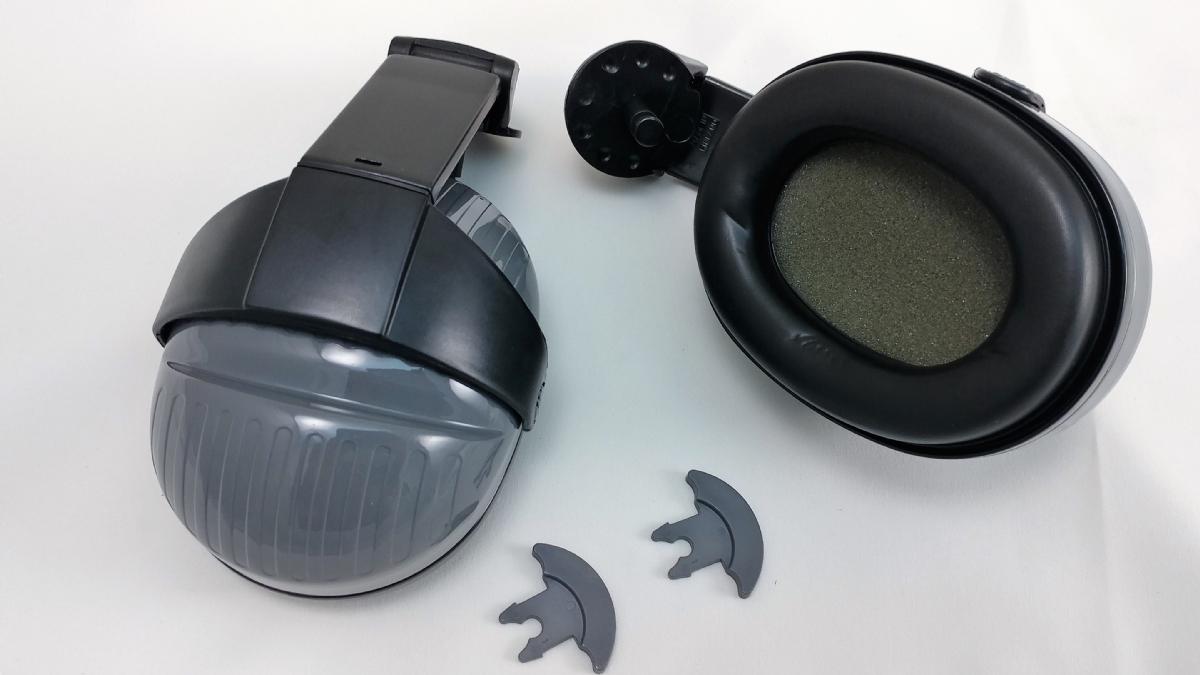 MSA Sound Blocker 26 Ear Muffs - Safety Equipment For ...