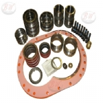 11CDL Cycloblower B Series Overhaul Kit with Hydro Dynamic Seals