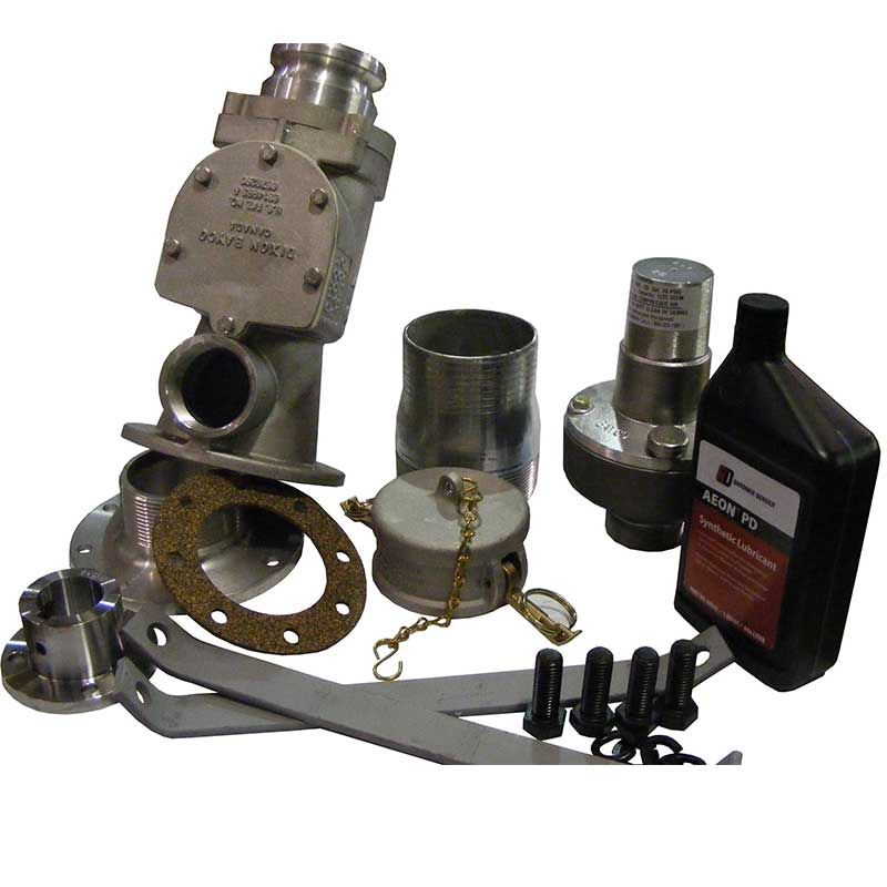 Blower Pumps For Trucks : Truck pumps blowers pneumatic trailer parts
