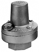 2in   Female Air Relief Valve set at 15 PSI