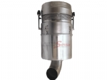 5in Gardner Denver Stainless Steel Inlet Filter
