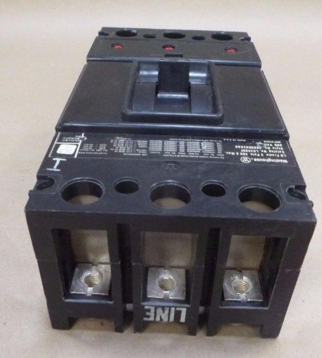 RFA3050 Circuit Breaker Westing House