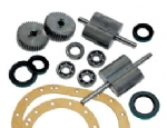 "5"" P Series Sutorbilt Legend Overhaul Kit"