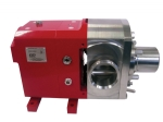 STP125 Stainless Steel Liquid Pump